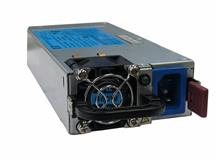 HP 593188-B21 460W CS Platinum Hot Plug Server Power Supply